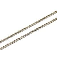 Corrente em Ouro Branco 18k Veneziana 1,10mm